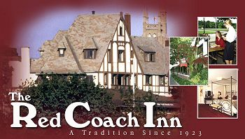The Red Coach Inn Bed Amp Breakfast Niagara Falls Bed And
