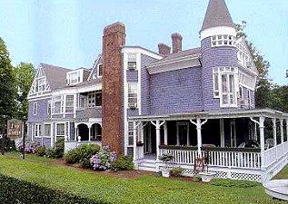 Accommodations Near Newport Rhode Island