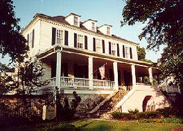 1790 House Bed Breakfast Inn Georgetown Sc Bed And Breakast
